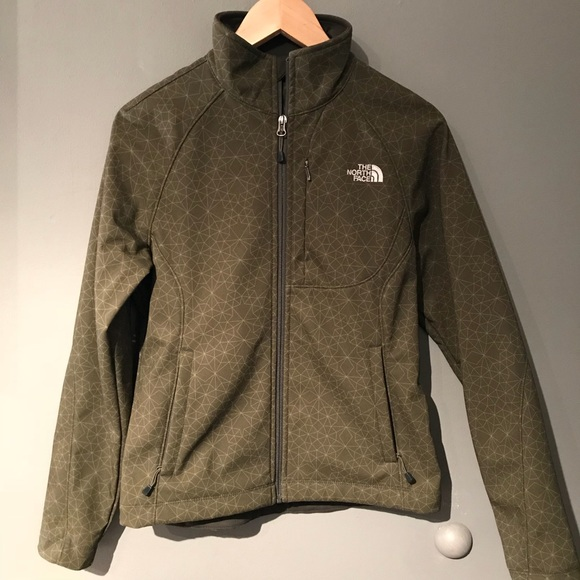 8c6173ca3 NEW the north face apex chromium thermal jacket S